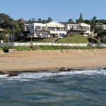 Fairlight Beach House Foto