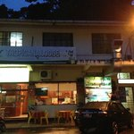 Φωτογραφία: Kinabalu Backpackers Lodge