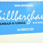 Sillberghaus Almbad & Lodge Foto