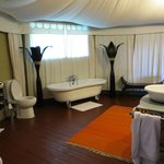 Foto de Masek Tented Camp
