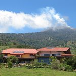 Hotel Guayabo Lodge Turrialba