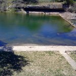 Swimming hole/Fishing spot
