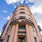 Photo of BEST WESTERN Hotel Mercedes