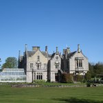 Foto de Roxburghe Hotel & Golf Course