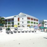 Pierview Hotel & Suites Foto