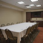 Sage Meeting Room, Offering 350 sq. ft. of Meeting Space