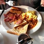 Lodge Farm House Bed & Breakfast의 사진