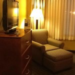 Bild från Holiday Inn Express Coon Rapids