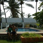 Photo de Sol y Arena Beach Hostel