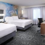 Foto de Courtyard by Marriott Cleveland Airport/North