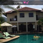Foto de Dreams Villa Resort