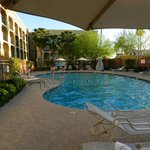 Four Points by Sheraton Tempe Foto