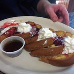 BEST French Toast Ever!