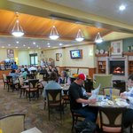 Φωτογραφία: Holiday Inn Express Flagstaff