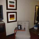 Foto de Holiday Inn Express Olive Branch