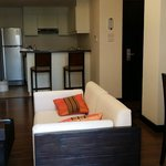 Abloom Exclusive Serviced Apartments resmi