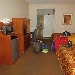 Φωτογραφία: Howard Johnson Inn & Suites Pico