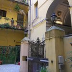 Photo de Hotel Filippo Roma