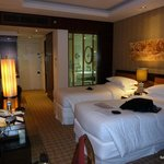 Foto van Four Points by Sheraton Bur Dubai