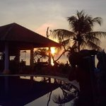 Foto de Bali Grand Sunsets Resort & Spa