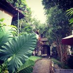 Tiing Gading Bungalows Foto