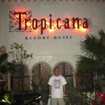 Tropicana Castle Resort Foto