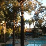 Photo de Hilton Scottsdale Resort & Villas
