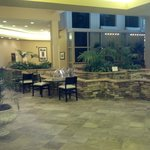 Photo de Embassy Suites Hotel Winston-Salem
