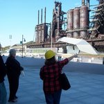 Bethlehem Steel Tour