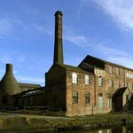 Middleport Pottery - Home of Burleigh