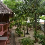Hippocampus Beach Resort Foto