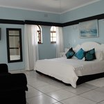 Fairway Guest House Shelly Beach Foto
