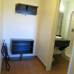 Motel 6 Red Bluff Foto