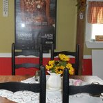 Foto de The Metamora Inn B&B