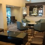 Foto de DoubleTree by Hilton Houston Hobby Airport