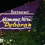 Mama Norma's and Deborah's Cafe