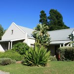 Swellendam Country Lodge resmi