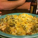 Best green chile cheese fries in southern NM