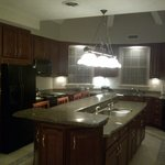 THE KITCHEN IN THE CONDO