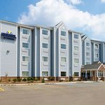 Microtel Inn & Suites by Wyndham Waynesburgの写真