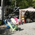 Photo de Tidewater Campground