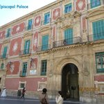 The Episcopal Palace, Murcia