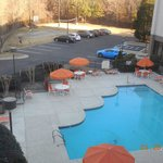 Φωτογραφία: Hampton Inn -- Rocky Mount