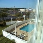 Foto de Holiday Inn Express Hotel & Suites Palatka Northwest