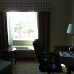 Foto van Holiday Inn Express Hotel & Suites Palatka Northwest