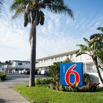 Motel 6 Santa Barbara - Beach Foto