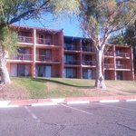 Foto de Esplendor Resort at Rio Rico