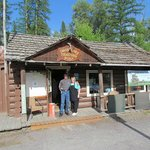 Swan Lake Trading Post & Campground照片