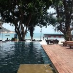 Foto de Samui Honey Cottages Beach Resort