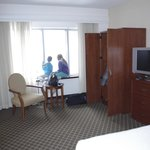 Courtyard by Marriott Burlington Harbor Foto